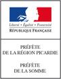 PRÉFÈTE SOMME + PICARDIE