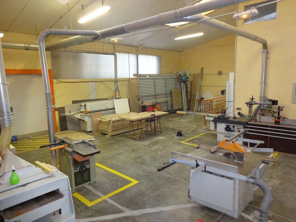 Atelier Chantier Insertion