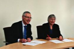 Signature convention Lille2